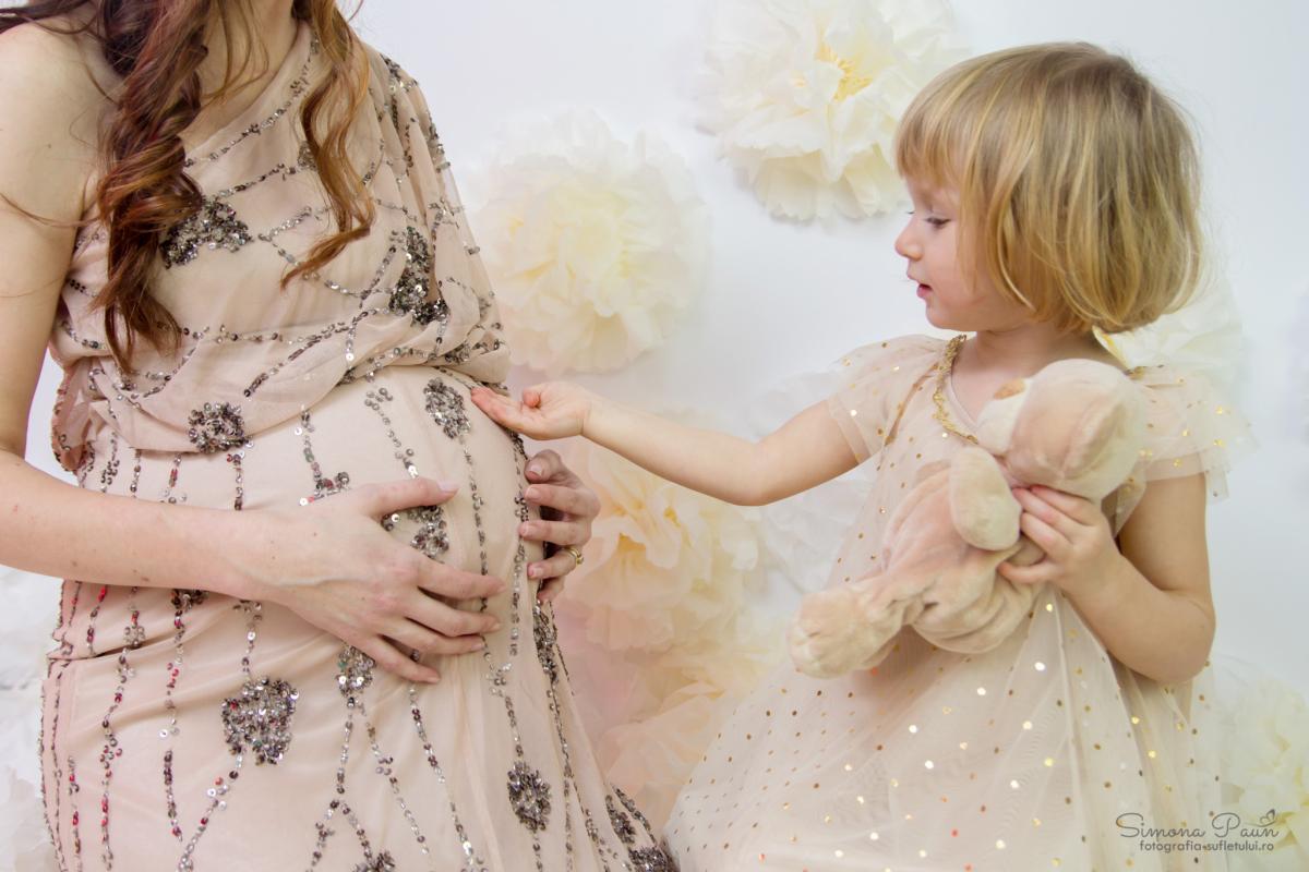 fotografie maternitate cluj