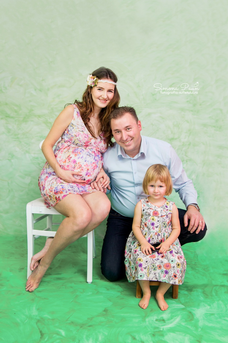 sesiune foto de familie Cluj