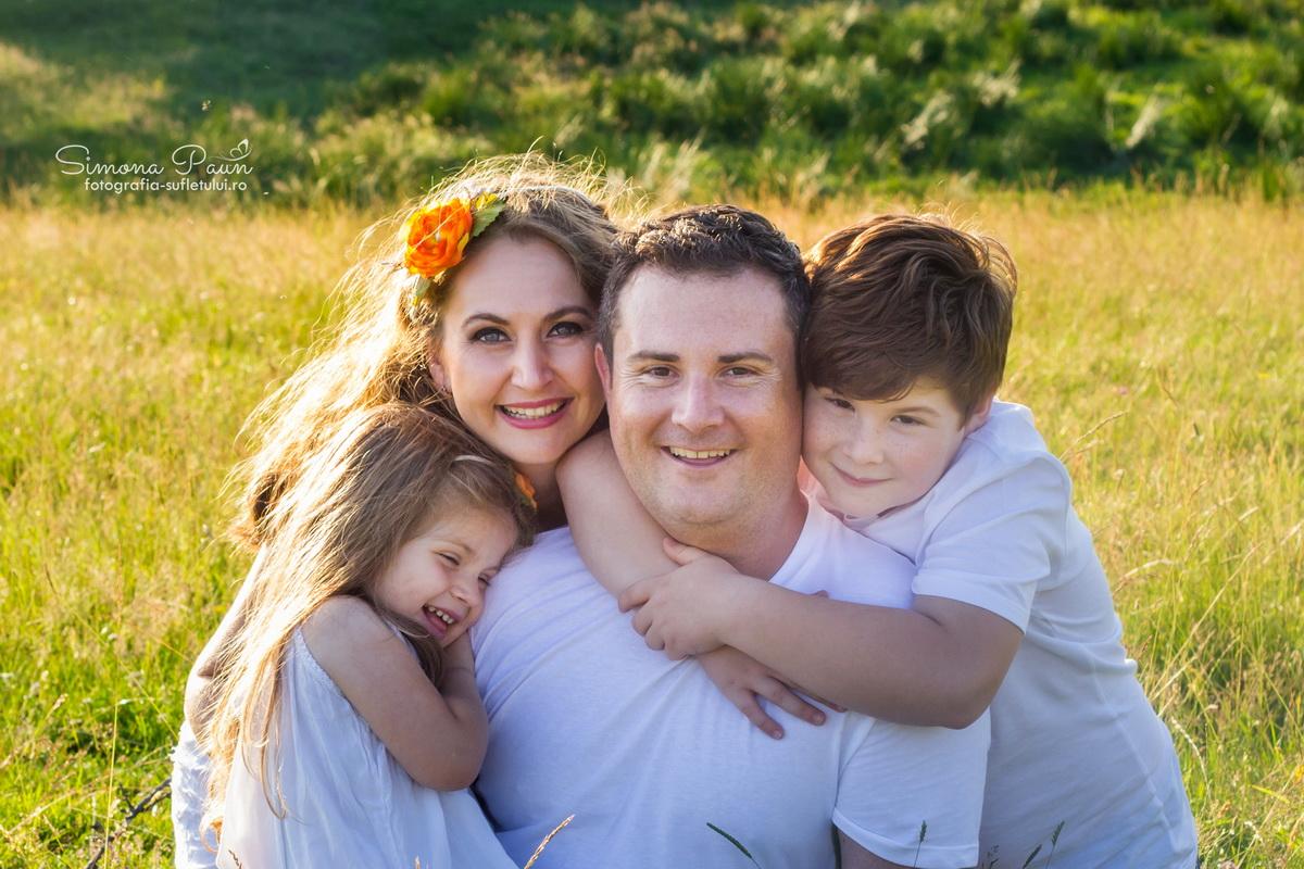 Fotograf Familie Cluj