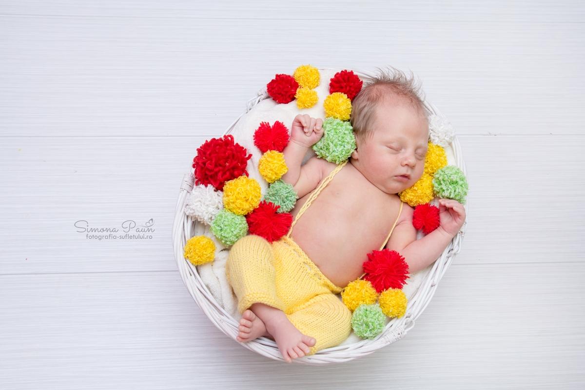 fotografie bebe cluj