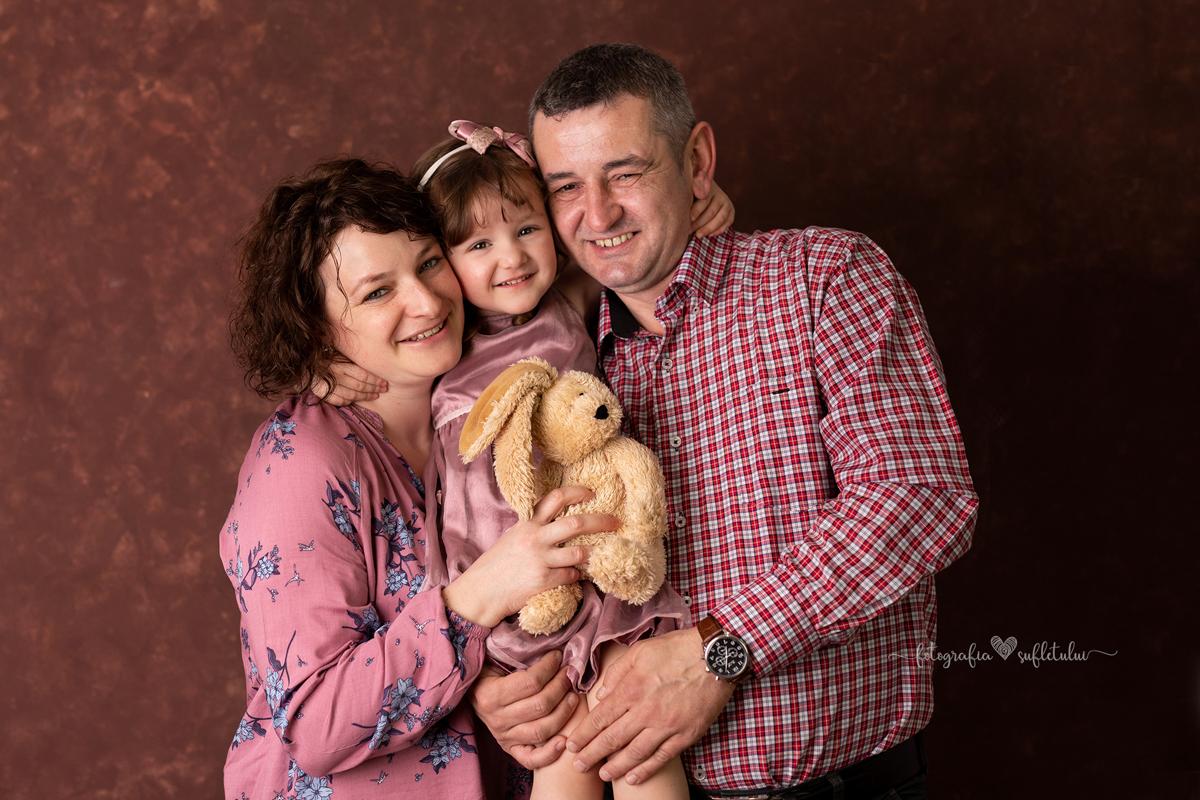 sedinta foto familie cluj