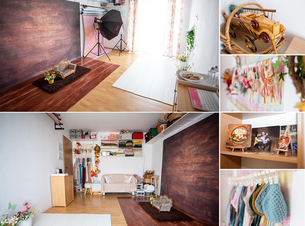 studio fotografia sufletului