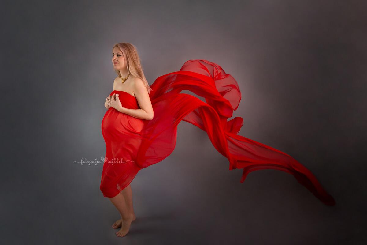 sedinta foto maternitate cluj